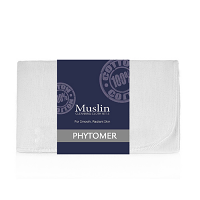 Muslin Face Cloth Set of 3